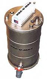Vac U Max Sr Submersible Recovery Vacuum 55 Gallon
